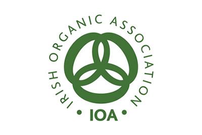 Irish Organic Association Member