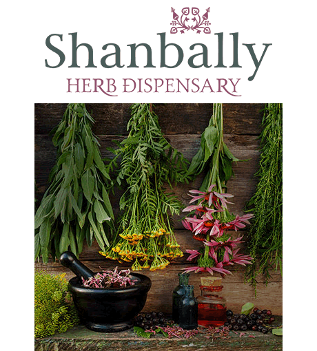Shanbally Organic Herb Dispensary