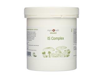 IS Complex Organic 200g