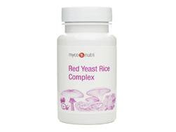 Red-Yeast Rice Complex 60 caps