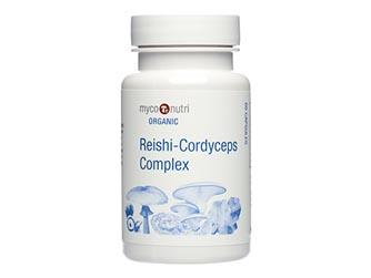 Reishi-Cordyceps Complex 60 caps
